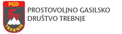 PGD Trebnje Logo